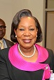 Catherine Samba-Panza of Central African Republic (CAR) (1954-)