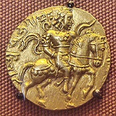 Chandragupta II of India (-415)