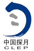 Chinese Lunar Exploration Program Logo