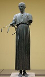 The Charioteer of Delphi, -478