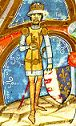 Charles I Robert of Hungary (1288-1342)