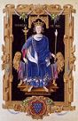 Charles IV the Fair of France (1294-1328)