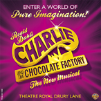 'Charlie and the Chocolate Factory', 2013