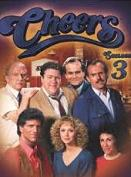 'Cheers', 1982-93