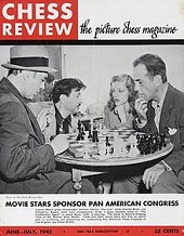 'Chess Review', 1933-69