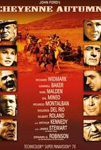 'Cheyenne Autumn', 1964