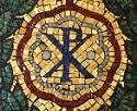Chi Rho Symbol of Christ