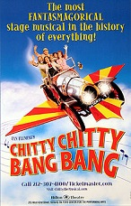 'Chitty Chitty Bang Bang', 2002