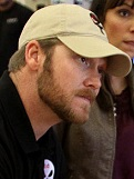 Chris Kyle of the U.S. (1974-2013)