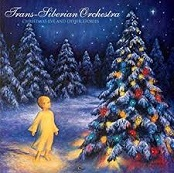 'Christmas Eve and Other Stories' by the Trans-Siberian Orchestra, 1996