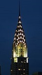 Chrysler Bldg., 1930