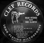 Clef Records, 1946