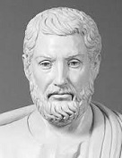 Cleisthenes of Athens (-572 to -485)