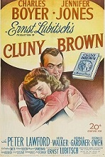 'Cluny Brown', 1946