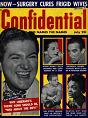 Confidential Mag., 1952-78