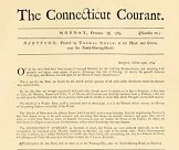 The Hartford (Conn.) Courant, 1764