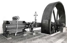 Corliss Engine, 1849