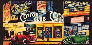Cotton Club, 1923