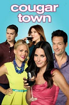 'Cougar Town', 2009-15