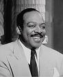 Count Basie (1904-84)
