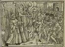 Archbishop Thomas Cranmer (1489-1556) Burning, Mar. 21, 1556