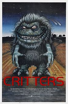 'Critters', 1986