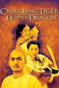 'Crouching Tiger, Hidden Dragon', 2000