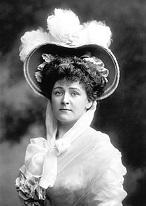 Daisy Greville, Countess of Warwick (1861-1938)