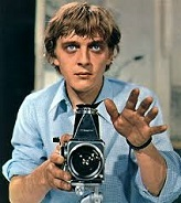 David Hemmings (1941-2003)