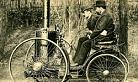 De Dion-Bouton Steam Car, 1883