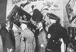 Nazi Degenerate Art Exhibition, 1937