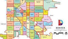 Denver Colo. Neighborhoods