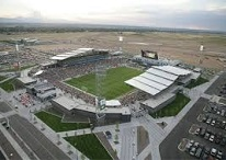 Dick's Sporting Goods Park, 2007