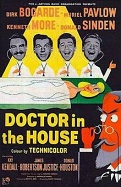 'Doctor in the House', 1954