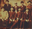 Dodge City Peace Commission, June 10, 1883