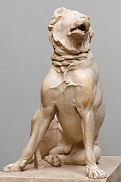 Dog of Alcibiades, 2nd cent. C.E.