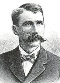 Donald George Fletcher (1849-1929)