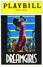 'Dreamgirls', 1981
