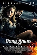 'Drive Angry 3-D'