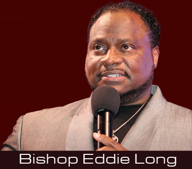 Bishop Eddie Lee Long (1953-)