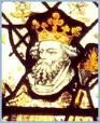 Edgar I the Peaceful of England (943-75)