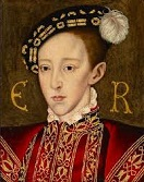 Edward VI of England (1442-83)