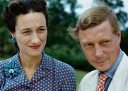 Edward VIII (1894-1972) and Wallis Simpson (1897-1986)