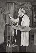 Sir Edward Coley Burne-Jones (1833-98)