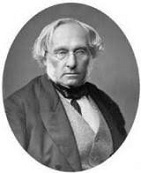 Sir Edward Shepherd Creasy (1812-78)