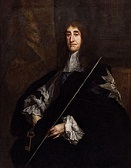 Edward Montagu, 2nd Earl of Manchester (1602-71)