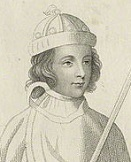 Edward of Lancaster (Westminster), Prince of Wales (1453-71)
