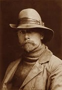 Edward Sheriff Curtis (1868-1930)