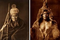 Edward Sheriff Curtis (1868-1930) Example