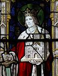 Edwin of Northumbria (586-633)